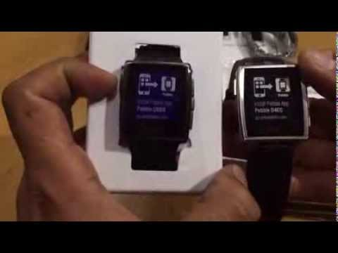 unboxing Pebble Steel Indonesia by iKaskus ReMacz