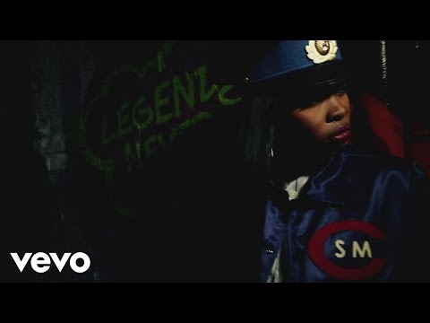 Tink - Around the Clock ft. Charlamagne Tha God