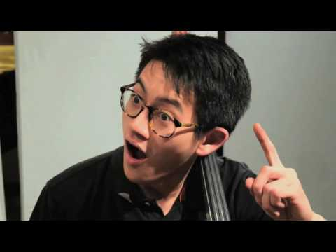 THE SECRET TO RECORDING CLASSICAL MUSIC! by Nathan Chan