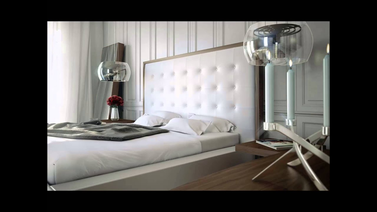 ludlow bed by modloft  youtube -