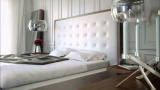 Ludlow Bed By Modloft