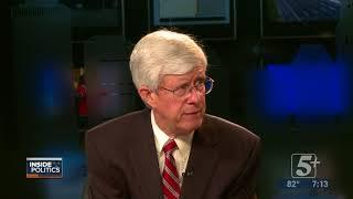 Inside Politics: Congressman Jim Cooper P.2