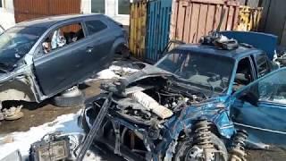 видео ремонт спецтехники Оренбург