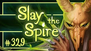 Let's Play Slay the Spire: Variety - Episode 329