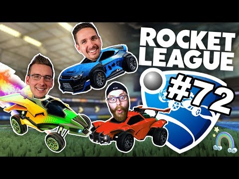 Taking a Gap Year? | Rocket League #72 thumbnail