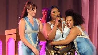 Lizzo - Good As Hell @ Budweiser Stage in Toronto