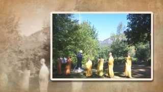 Dharma Realm - Amitabha Recitation Session at Snow Mountain Monastery, Seattle