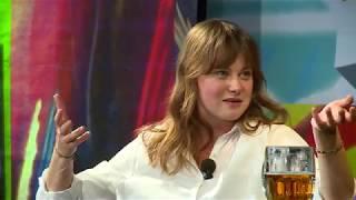 Jenovéfa Boková (14. 5. 2019, Malostranská beseda) - 7 pádů HD