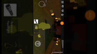 I hacked roblox games