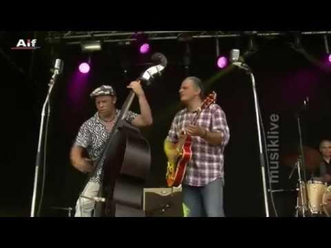 Alf-TV: Musiclive mit den Poorboys