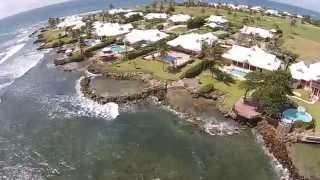 140917 coastline tobago plantations estate and magdalena grand beach resort