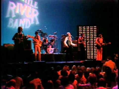 Little River Band - Reminiscing (Midnight Special, 1979)