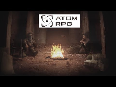 Let's Play Atom RPG (EA) - Ep. 02: Odd Jobs