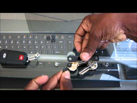 Keysmart  Compact Key Holder Review & Unboxing