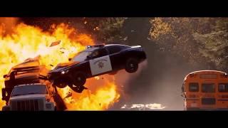 Starte Wieder Durch-Need For Speed Alone (Music Video)