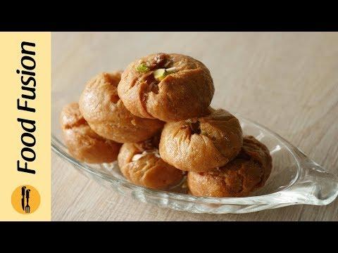 Balushahi Recipe By Food Fusion