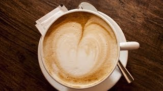 Why We Love Coffee | DAILY TIPS FOR POSITIVE LIVING
