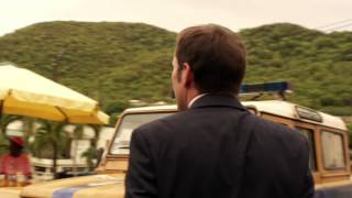 Death in Paradise Trailer