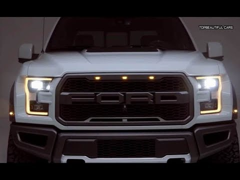 Ford F-150 Raptor Review and Releasedate