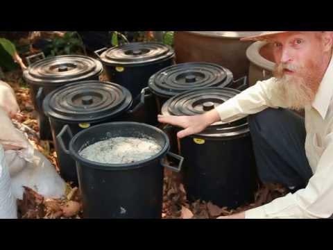 Dirt Cheap EM Liquid Fertilizer
