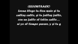 Guerreros Del Bajo - Call Me (Letra)