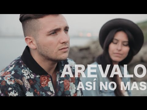 Arevalo - Así No Mas (Encore Sessions)