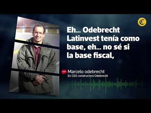 Traducción oficial testimonio Marcelo Odebrecht en Curitiba - Parte 1