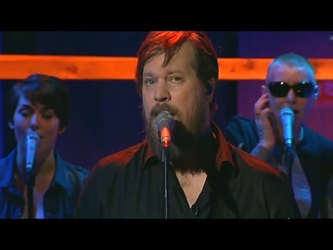 """John Grant - """"GMF"""" (w/ Sinead O'Connor and Róisín Waters) 