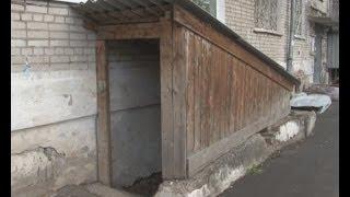 Дети в подвале нашли труп неизвестного мужчины.MestoproTV