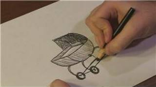 Drawing Lessons : How to Draw a Baby Buggy