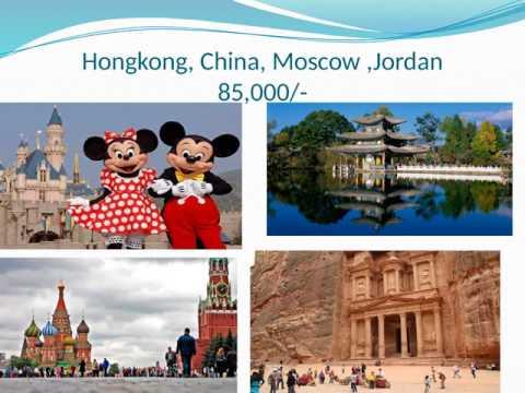 Tour and Travel Agency andTourOperators in Chennai -ShakthiTours& Travels.