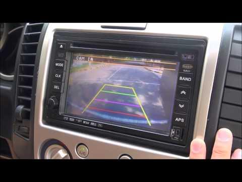Tinhte.vn - Camera lùi gắn thêm cho xe hơi