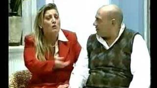 IL VELENO (Emanuela Giordano)
