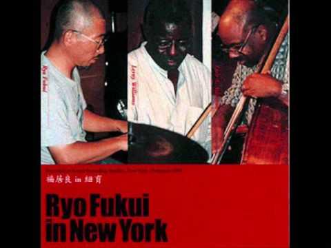 Ryo Fukui - Ryo Fukui in New york (full album) [Jazz][Japan, 1999]