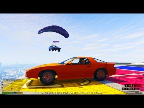 GTA V - RANDOM & FUNNY MOMENTS 73 (Don't Look At Explosions, Slow Police)