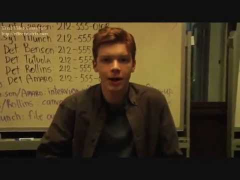 Sexy Daddy (Cameron Monaghan Video)
