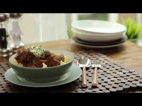 How to Make Hungarian Goulash | Stew Recipes | Allrecipes.com
