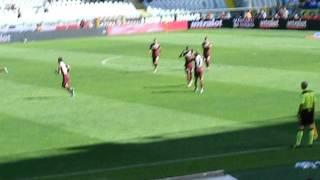 Video Gol Pertandingan Torino FC vs Sampdoria