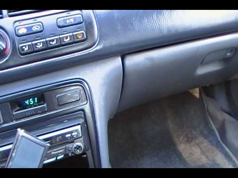 For Sale 1994 Honda Accord EX w/ JDM H22 and Hondata listed on Ebay