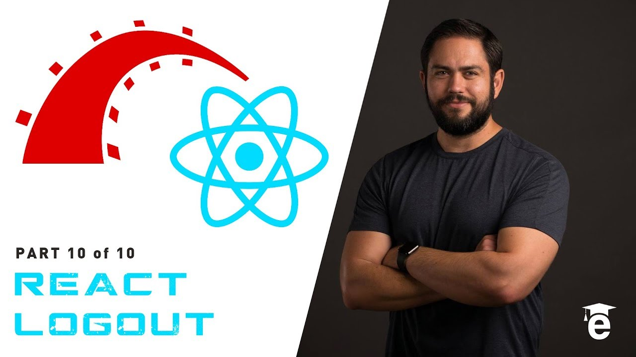 Implementing the Logout Functionality in React