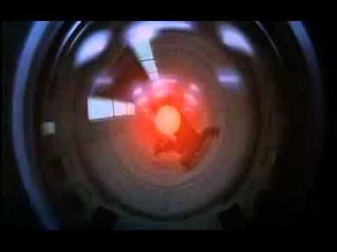 Trailer do filme 2001: Uma Odisseia no Espaço