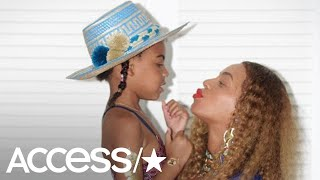 Baixar Blue Ivy Sings On Beyoncé's Surprise Live 'Homecoming' Album: Hear It! | Access