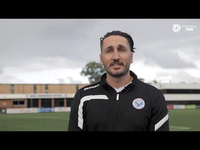 Manly United's COVID-19 Training Measures