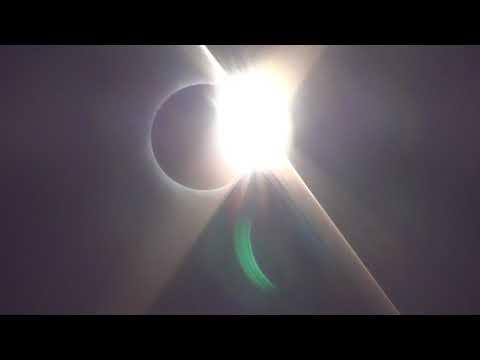 Central Oregon Eclipse 2017