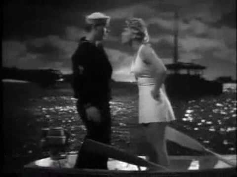 """Betty Hutton - """"The Fleet's In"""" clips (1942)"""