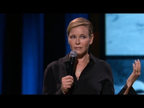 Chelsea Handler Uganda Be Kidding Me Live - Best Comedian Ever