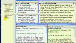 Online Bible Video Lesson