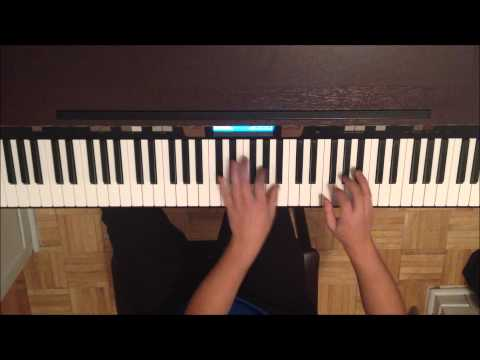 Akame ga Kill! OP 2 - Liar Mask   Piano Cover with Sheets!