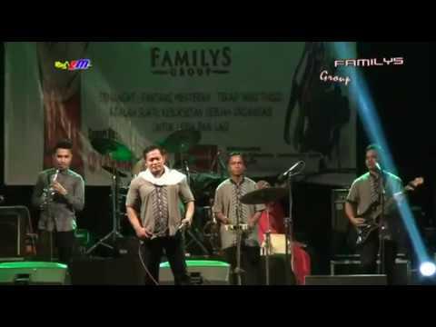 FAMILYS Group ~ Tabir Kepalsuan Voc H Rosad Irama