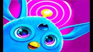 Ферби Коннект #5 Furby Connect World игровой мультик для детей виртуальный питомец #Мобильные игры